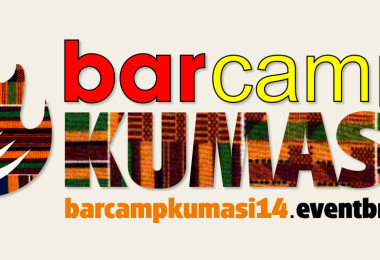 Celebrate, Connect and Cultivate more local heroes: Barcamp Kumasi 2014