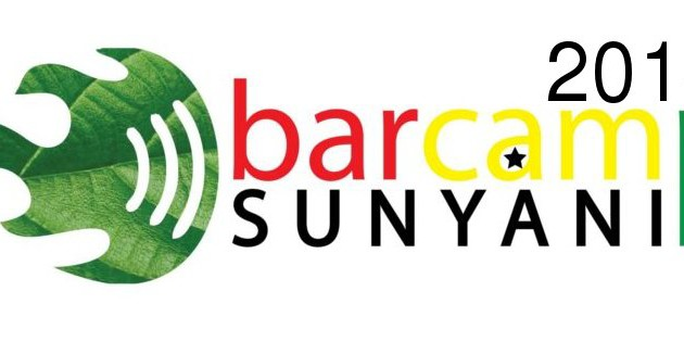 Barcamp Sunyani 2014: Growing a green economy