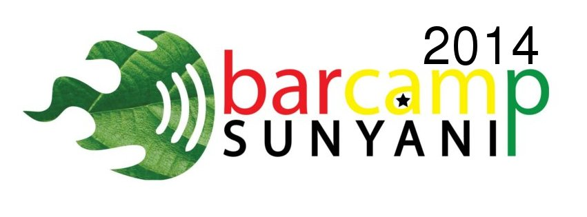 Next Barcamp