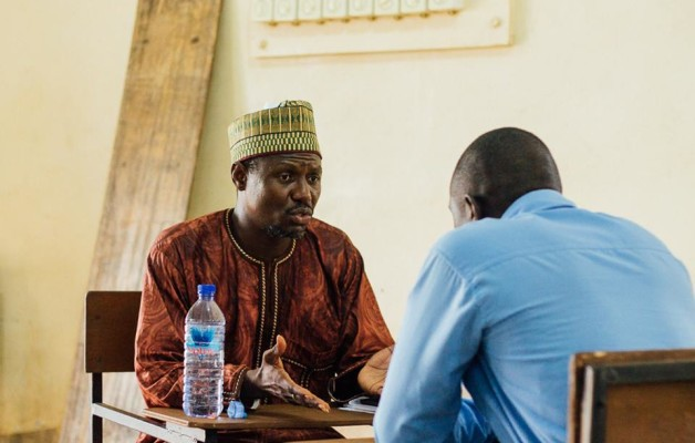 What You Need to Know about Successful Businesses – Entrepreneur shares at Barcamp Wa.